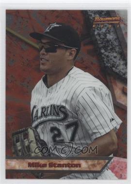 2011 Bowman - Bowman's Best #BB10 - Giancarlo Stanton