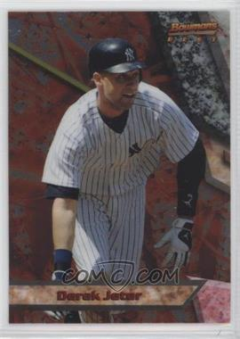 2011 Bowman - Bowman's Best #BB11 - Derek Jeter