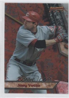 2011 Bowman - Bowman's Best #BB12 - Joey Votto