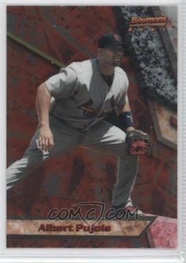 2011 Bowman - Bowman's Best #BB14 - Albert Pujols