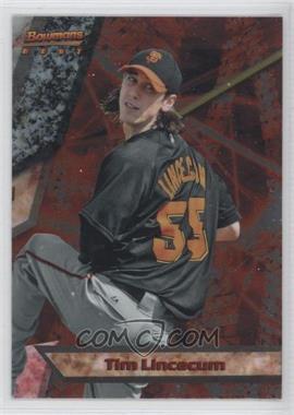 2011 Bowman - Bowman's Best #BB19 - Tim Lincecum