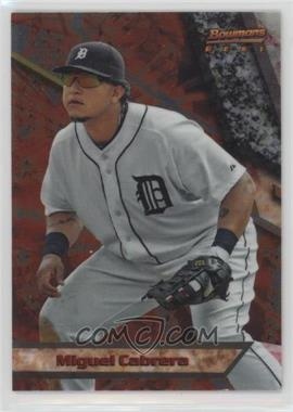 2011 Bowman - Bowman's Best #BB3 - Miguel Cabrera
