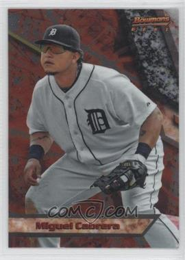 2011 Bowman - Bowman's Best #BB3 - Miguel Cabrera