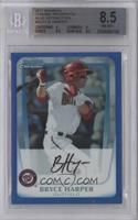 Bryce Harper /250 [BGS 8.5 NM‑MT+]