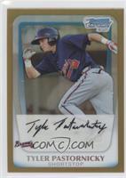 Tyler Pastornicky /50