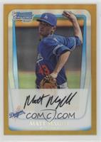 Matt Magill /50