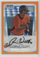 Ronnie Welty /25