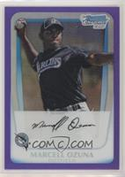 Marcell Ozuna [EX to NM] #/700