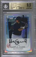 Ben Gamel /799 [BGS 9.5 GEM MINT]
