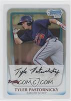 Tyler Pastornicky /500