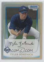 Tyler Bortnick /799