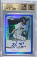 Brandon Belt [BGS 9.5 GEM MINT] #/150