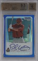 Paul Goldschmidt /150 [BGS 9.5 GEM MINT]