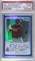 Paul Goldschmidt [PSA 9 MINT] #/150