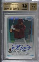 Paul Goldschmidt [BGS 9.5 GEM MINT] #/500