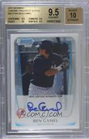 Ben Gamel [BGS 9.5 GEM MINT]