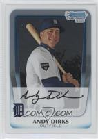 Andy Dirks