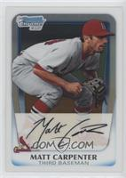 Matt Carpenter [EX to NM]