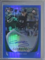 Chris Sale #/250