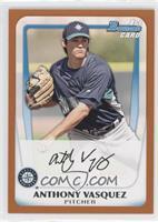 Anthony Vasquez /250