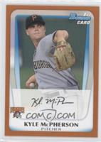 Kyle McPherson /250