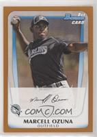 Marcell Ozuna [EX to NM] #/250