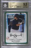 Ben Gamel /450 [BGS 9.5 GEM MINT]