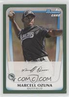 Marcell Ozuna [EX to NM] #/450