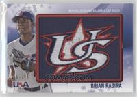 Brian Ragira /25