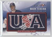 Mark Teixeira /25