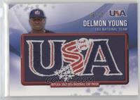 Delmon Young /25