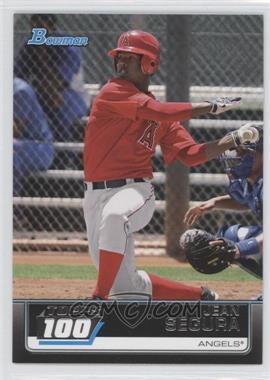 2011 Bowman - Topps 100 #TP31 - Jean Segura