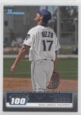 2011 Bowman - Topps 100 #TP46 - Anthony Rizzo
