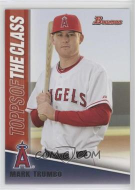 2011 Bowman - Topps of the Class #TC10 - Mark Trumbo