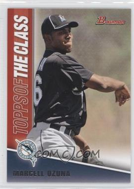 2011 Bowman - Topps of the Class #TC15 - Marcell Ozuna