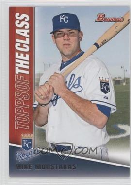 2011 Bowman - Topps of the Class #TC6 - Mike Moustakas