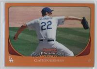 Clayton Kershaw /25