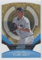 Jacob Turner /25