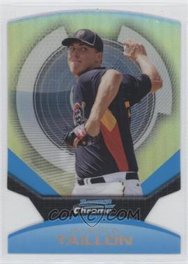 2011 Bowman Chrome - Futures - Refractor #3 - Jameson Taillon