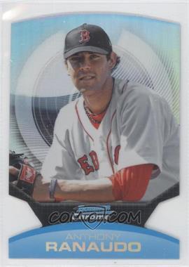 2011 Bowman Chrome - Futures - Refractor #7 - Anthony Ranaudo