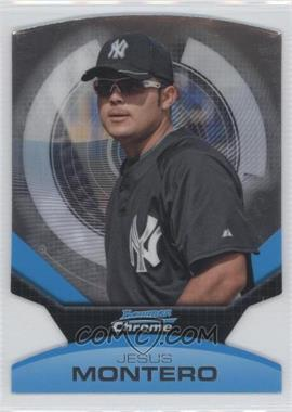 2011 Bowman Chrome - Futures #19 - Jesus Montero