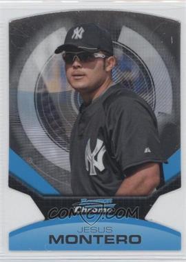 2011 Bowman Chrome - Futures #19 - Jesus Montero