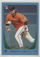 Brandon Crawford /499