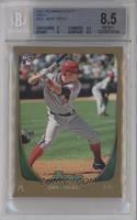 Mike Trout [BGS 8.5 NM‑MT+]