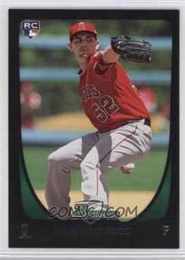 2011 Bowman Draft Picks & Prospects - [Base] #10 - Tyler Chatwood