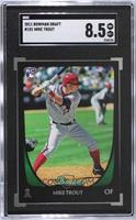 Mike Trout [SGC 8.5 NM/Mt+]