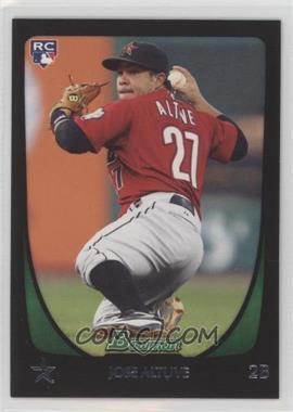 2011 Bowman Draft Picks & Prospects - [Base] #11 - Jose Altuve