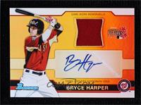 Bryce Harper #/25