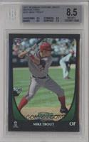 Mike Trout [BGS8.5NM‑MT+]