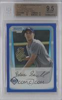 Blake Snell /199 [BGS 9.5]